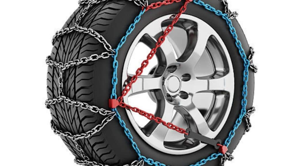 Are Tire Chains Legal