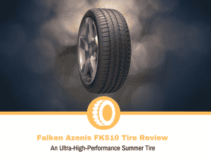 Falken Azenis FK510 Tire Review