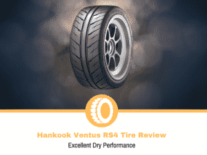 Hankook Ventus RS4 Tire Review