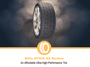 Nitto NT555 G2 Tire Review
