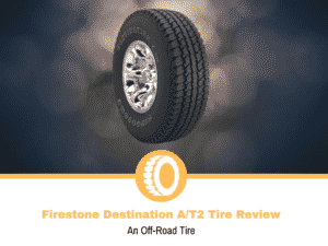 Firestone Destination AT2 Tire Review