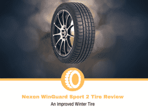 Nexen WinGuard Sport 2 Tire Review