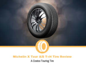 Michelin X Tour AS T+H Tire Review