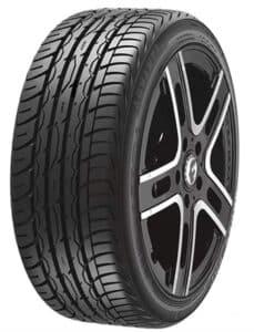 Advanta HPZ-01 Tire
