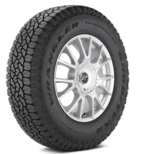 Goodyear Wrangler TrailRunner AT Tire